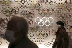 國際奧委會高級成員:奧運或被取消而非推遲