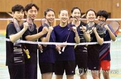 感谢李龙大帮助,韩国队可参加全英等5站比赛!