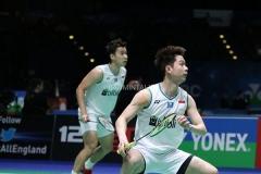 陳雨菲vs奧原希望丨全英賽半決賽