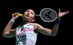 决赛小戴vs陈雨菲 谁赢谁就将是世界第一