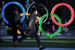 未来四周决定 安倍晋三:奥运有可能延期