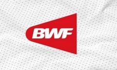 羽联宣布推迟新西兰公开赛 5月底前无比赛