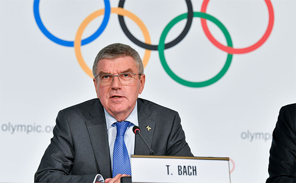 史上第一次!东京奥运因疫情官宣延期,国际奥委会需要在不同的状况下采取措施
