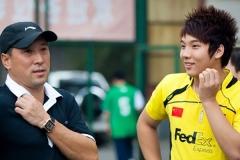 【歷史上的今天】李永波直言兒子不成世界冠軍是自己失敗