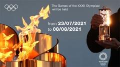 【官宣】東京奧運將于明年7月23日舉行!