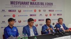大马羽协:羽联野心太大 建议停办2021世锦赛