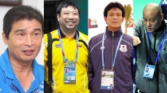 盘点海外执教的神秘中国教练!安赛龙竟是中国制造?