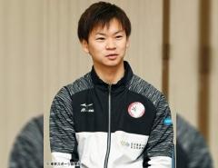 渡边勇大:奥运延期一年 我有机会变得更强