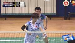 陈雨菲1-2不敌刘泽庆 石宇奇横扫省队男单丨国羽川队交流赛
