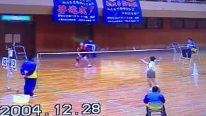 园田启悟单打比赛竟赢过嘉村健士,你能认出谁是谁吗?