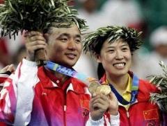 印媒评3大传奇女选手:赵芸蕾高崚于洋