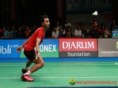 苏吉亚托:不考虑打奥运 担忧印尼疫情