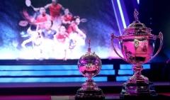印尼队不愿参加汤尤杯 羽联或损失千万美金
