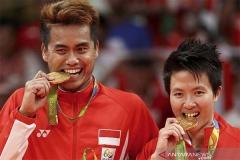 奥运冠军艾哈迈德宣布退役