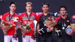 外媒:印尼奥运有望夺3金,小黄人最怕遇到远渡组合