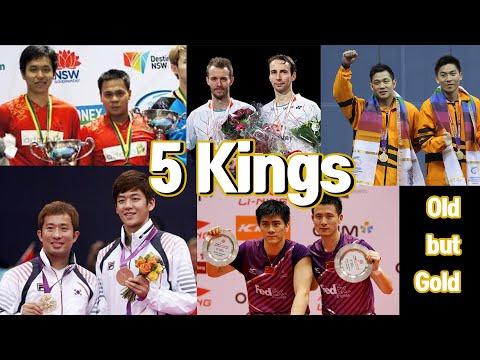 五大男双时代精彩集锦!谁才是最强王者?