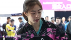 台媒:最悲情的世界球后 王适娴竟没打过奥运