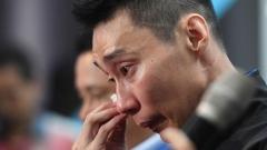 【历史上的今天】李宗伟含泪宣布退役