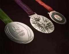 李宗伟晒三枚奥运会银牌  四次征战有血有泪