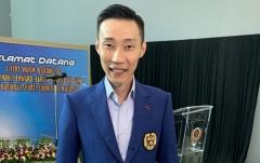 李宗伟:羽联应取消今年剩余比赛