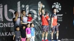 大马印尼公开赛和汤尤杯或被取消!