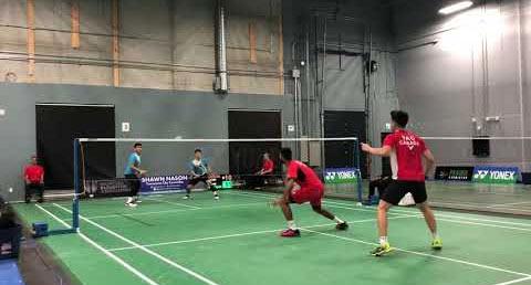 何舒/亚库那vs邓肯·姚/桑吉尔斯 2020加拿大全国锦标赛男双半决赛