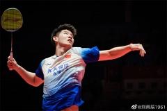 队内赛17-9领先遭逆转 刘雨辰直言不可大意