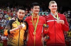 羽联点名奥运最佳 林丹居然不能上榜?