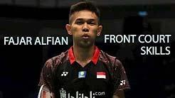 为何印尼顶级男双源源不断?法加尔精彩集锦