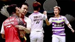时隔18年印尼有望再夺汤杯 三大男双是保障