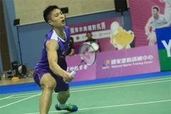 中国台北奥运模拟赛打响 小戴明日迎战男选手