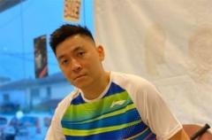 32岁陈文宏:不想现在退役 还有能力打国际赛