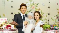 韩媒:前妻赌博抽烟女儿受苦 生父李龙大在哪?