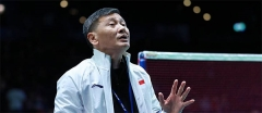 金廷乔纳坦西萨战汤杯 印尼第4男单人选未定