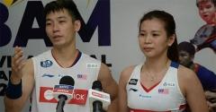 陈炳橓吴柳莹:这次内部赛 媲美世界大赛