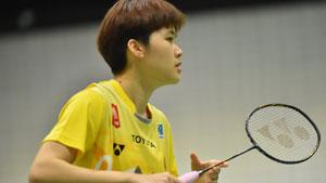 猜万VS磋楚沃 2020泰国全国锦标赛 女单决赛视频