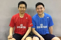 亨德拉:搭档的日子 我学到了陈文宏的防守