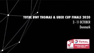 世界羽联发布宣传片,汤尤杯真的要来了!
