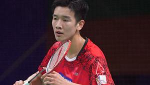 李诗沣头顶突击强势,抢下制胜分助队伍晋级决赛!