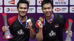 汤尤杯被推迟,丹媒称责任全在自私的亚洲选手