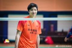 """【历史上的今天】石宇奇被外媒批""""违反体育道德"""""""