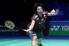 山口茜:里约奥运输球落泪,东京奥运至少要进四强