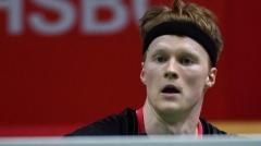 丹麦赛半决赛对阵出炉 周天成迎战安东森