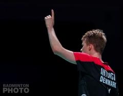 安东森2-0力克周天成 马琳奥原决赛争冠