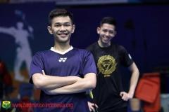 前有小黄人亨德拉后有19岁天才,印尼第3男双还有戏吗?