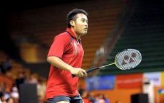 印尼名宿:桃田等名将缺席,丹麦赛冠军含金量不足
