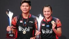 印尼将战亚洲巡回赛 乔丹梅拉蒂或无缘总决赛