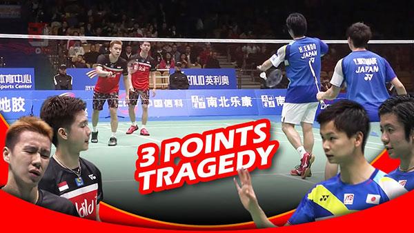 小黄人组合成名后输得最惨的一次!3-21惨败集锦!