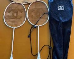 盘点全球最贵的羽毛球拍,贫穷限制了我的想象力!