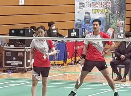 高成炫/严慧媛又拿一个韩国全国冠军!附决赛视频回放